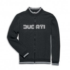 Ducatiana Kids Giugiaro Sweatshirt