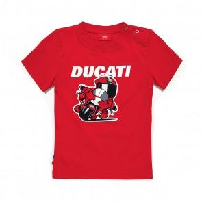 Ducati Little Pilot T-Shirt