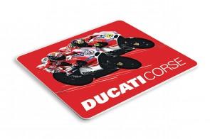 Ducati Corse MotoGP Mouse Pad