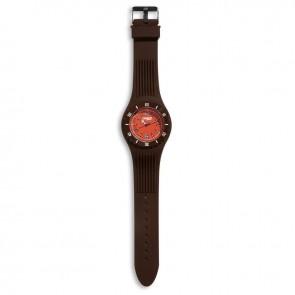 Scrambler Flip Silicone Watch