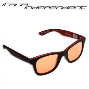 Scrambler Italia Independent Copper Sunglasses