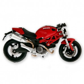Ducati Monster 696 Model