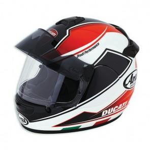 Ducati Full-Face Helmet Ducati Theme Pro