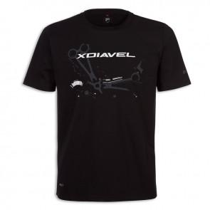 Ducati Iron Dream T-Shirt