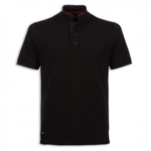 Ducati Merge Short-Sleeve Polo Shirt