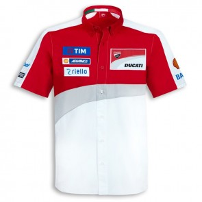 Ducati Corse Replica GP16 Shirt