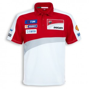 Ducati Corse Replica GP16 Polo Shirt
