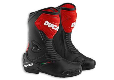 Ducati Boots
