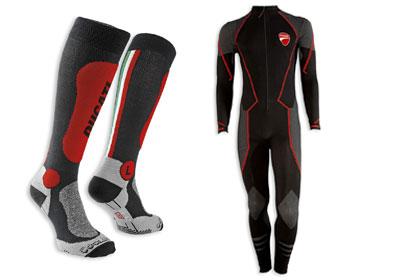 Ducati Technical Underwear